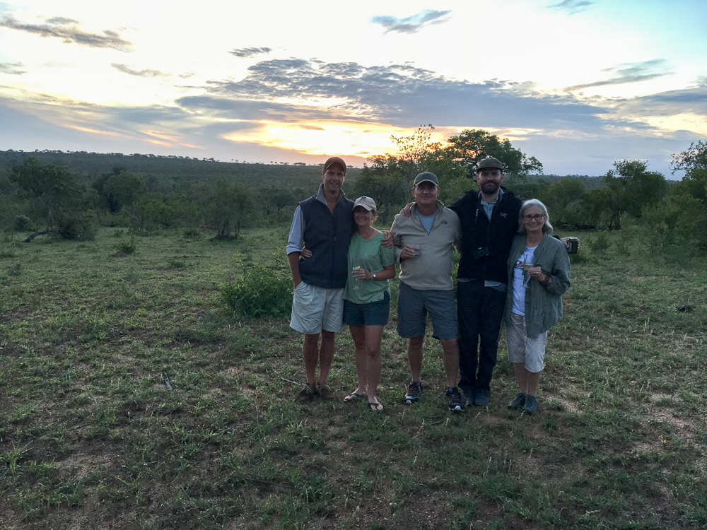 Londoz_Family sunset