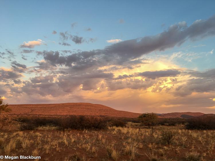 Tswalu Landscape